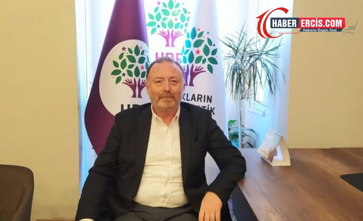 HDP Van Milletvekili Temelli: Talan, AKP'nin bilinçli politikası