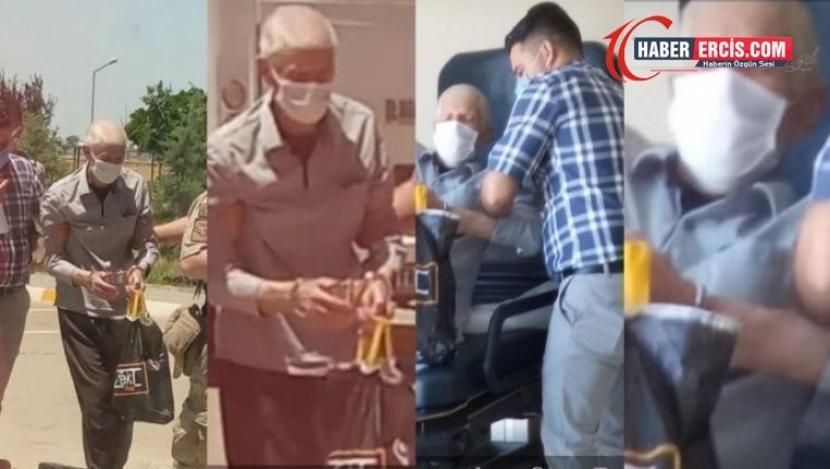 HDP'den ağır hasta tutuklu Özkan'a dair soru önergesi
