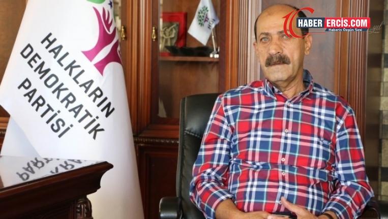 HDP'li Farisoğulları'na 26 yıl hapis istemi