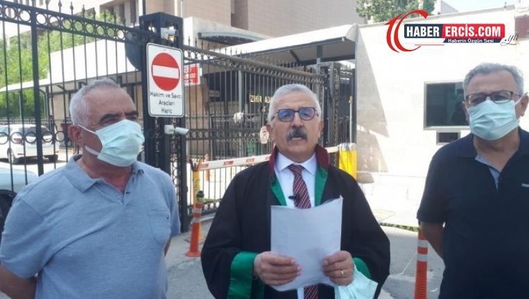 HKP'den Erdoğan ve Soylu hakkında suç duyurusu