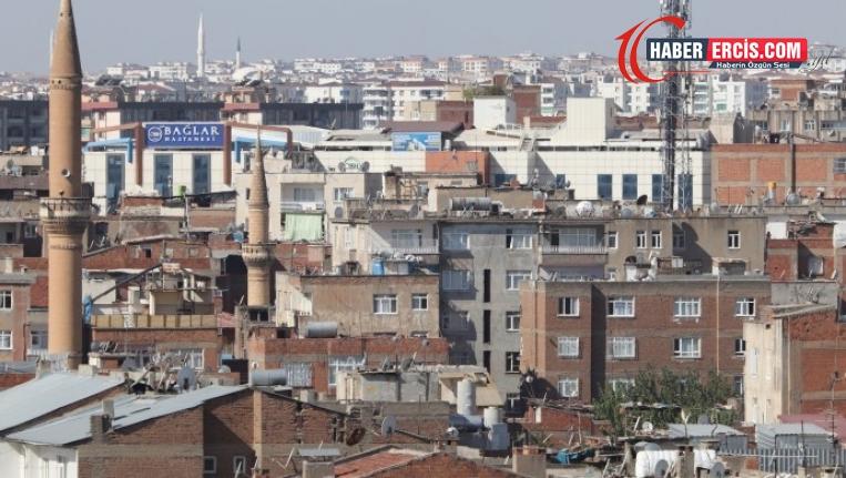 Kaynartepe'de kentsel dönüşüm adı altında göçertme planı