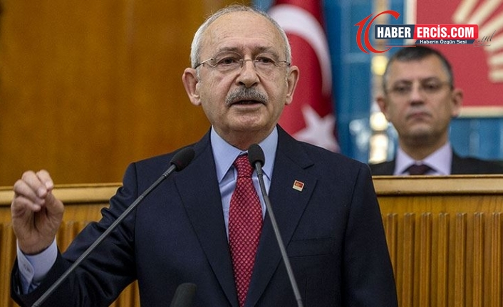 Kılıçdaroğlu: Erdoğan, mafya ağzı ile 'Bunlar daha iyi günler' demiş