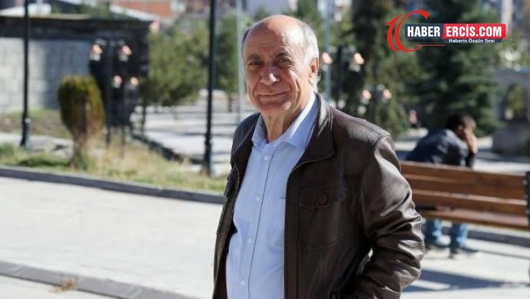 Kürt siyasetçi Alınak'ın yazdığı makale dava gerekçesi oldu