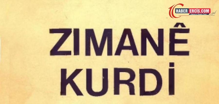 Kürtçe Anlamak Ne Demek? Kürtçe Seni Anlıyorum Nasıl Denir?