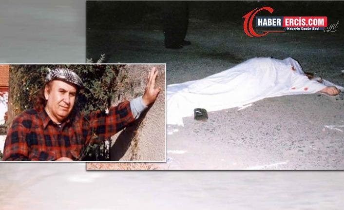 Kuzey Kıbrıs Meclisi Kutlu Adalı cinayetini araştıracak