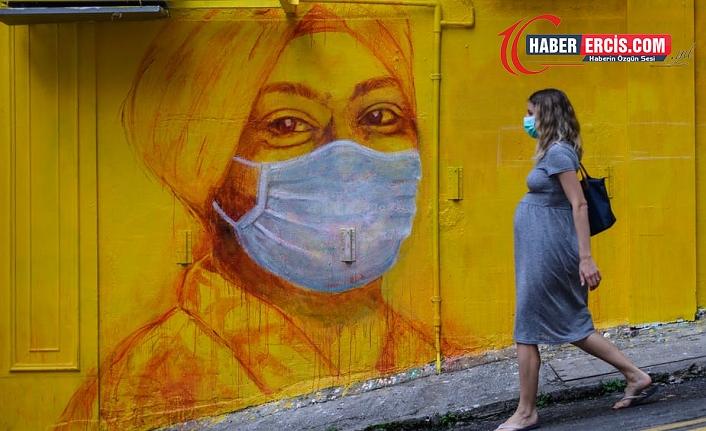 Prof. Dr. Ceyhan: Mutant virüs ile hamile kadın ölümleri arttı