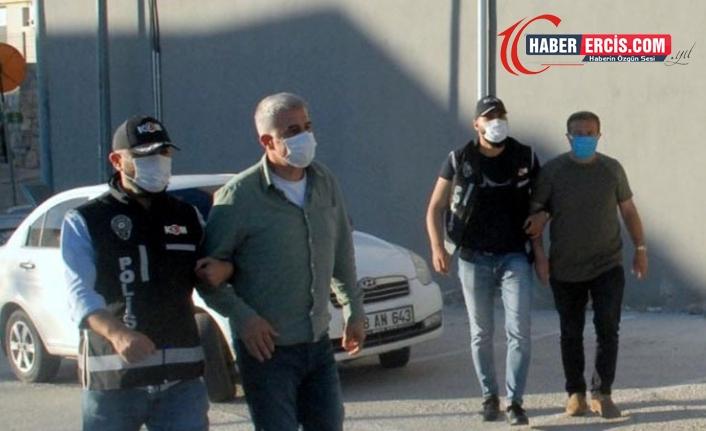 Sedat Peker'in kardeşi Atilla Peker serbest bırakıldı