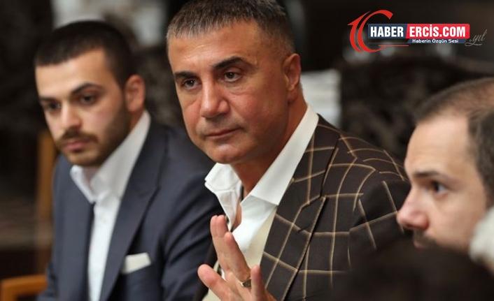 Sedat Peker: Şansınızı zorlamayın anlatırım