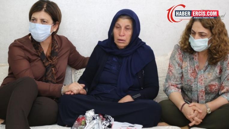 Şenyaşar ve Gökkan'a Anneler Günü ziyareti: Dayanışma ayakta tutuyor