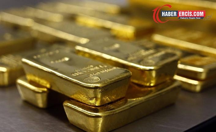 Sezgin Tanrıkulu 159 ton altın'ın akıbetini sordu