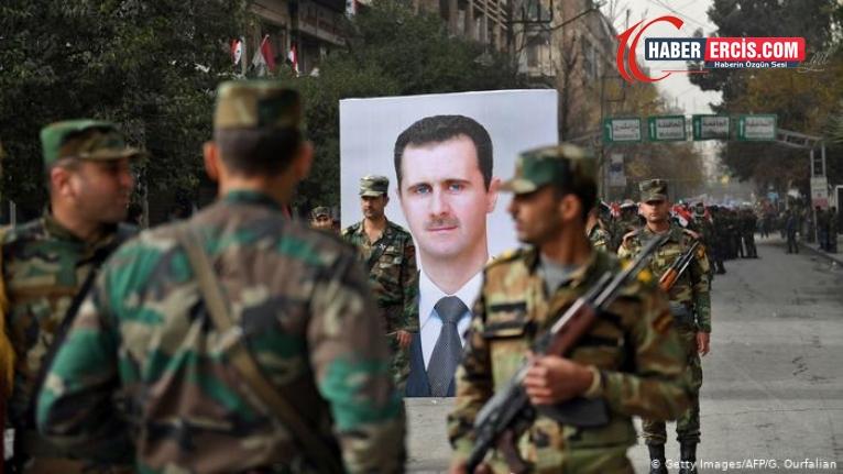 Suriye'de Devlet Başkanlığı seçimleri öncesi genel af kararı