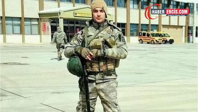 TSK operasyonunda bir asker daha yaşamını yitirdi