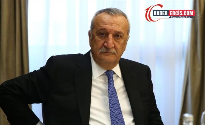 Türkdoğan'dan Ağar uyarısı: Acilen tutuklanmalı, kaçabilir