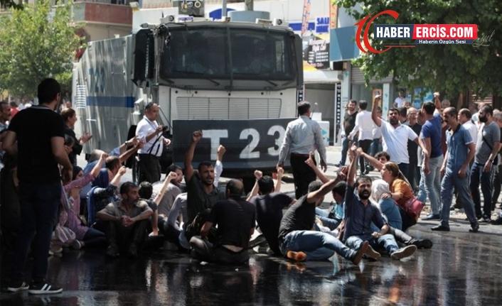 Van'da eylem ve etkinlik yasağı uzatıldı