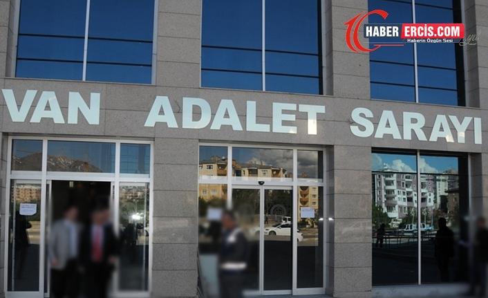 Van'da HDP PM üyesi Keser tutuklandı