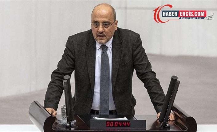Ahmet Şık'tan Bahçeli hakkında suç duyurusu