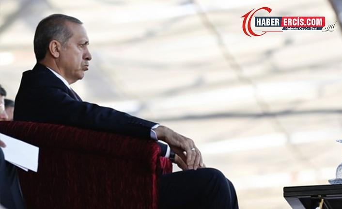 Araştırma: Erdoğan'ın Cumhurbaşkanlığı görevini yapış tarzı beğenilmiyor