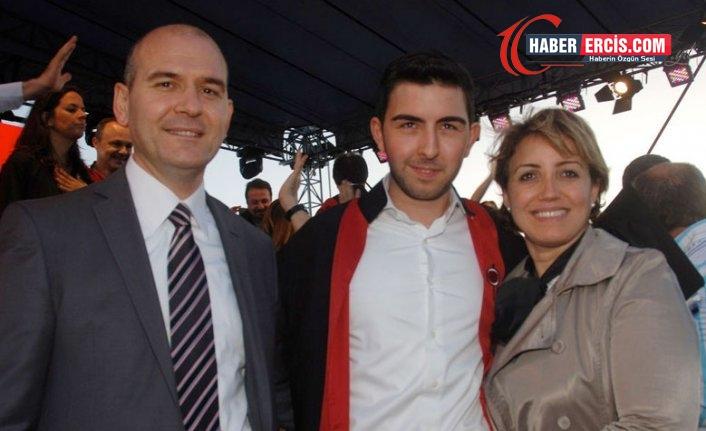 Bakan Soylu ve oğlu yeni bir sigorta şirketi kurdu