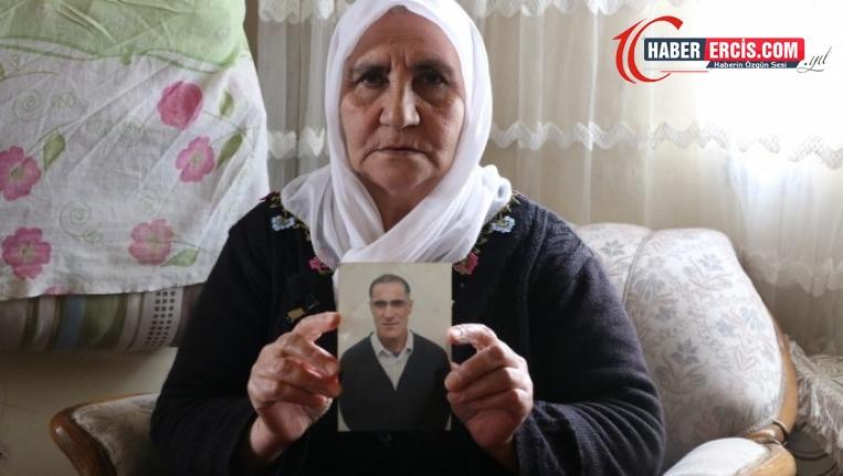 Van'da Barış Annesi Muhteber Bor yaşamını yitirdi
