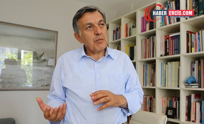 Bekir Ağırdır: AKP'nin çekirdek seçmeni yüzde 22-23'e düştü