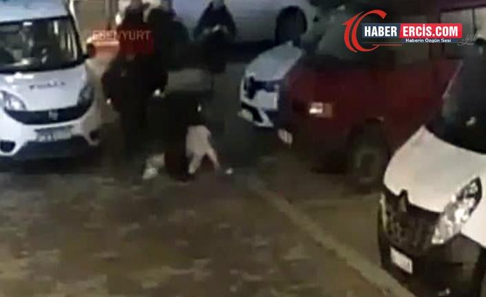 Esenyurt'ta polisler tarafından darp edilen kadın: Doktor 'az benzetmişsiniz' dedi