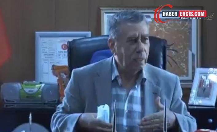 Esnaf Odası Başkanı: Ülkücüyüm, MHP'ye oy vermem HDP'ye oy veririm
