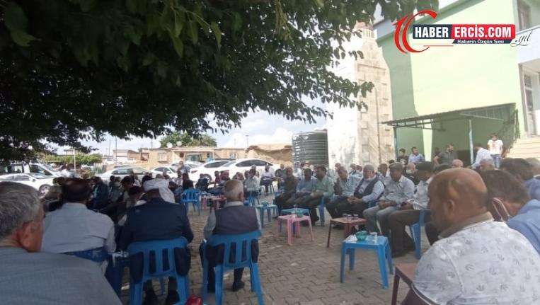 HDP'den Silvan'daki şüpheli ölümlere ilişkin ziyaret