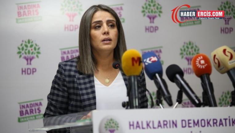 HDP Kadın Meclisi: Savaşa karşı en büyük muhalefeti kadınlar yürütüyor