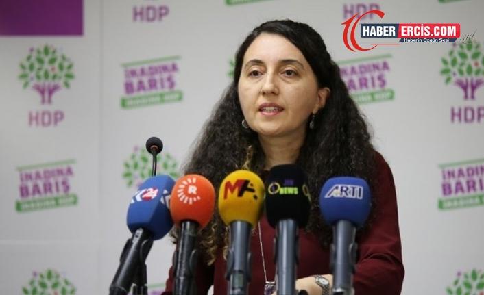 HDP Sözcüsü Günay: 7 Haziran milyonların zaferidir