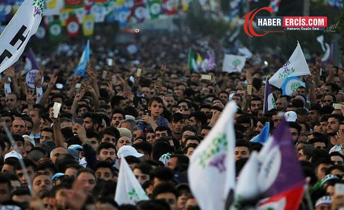HDP'nin kapatılması istemiyle ikinci başvuruda hukuki süreç nasıl işleyecek?