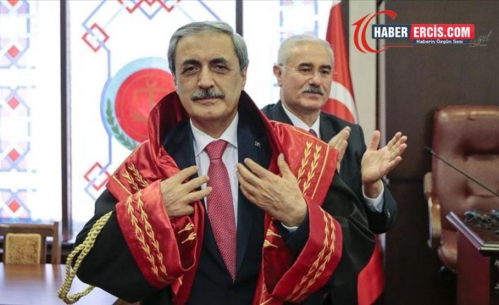 HDP'nin kapatılmasını isteyen savcı: 451 kişiye siyasi yasak istedim