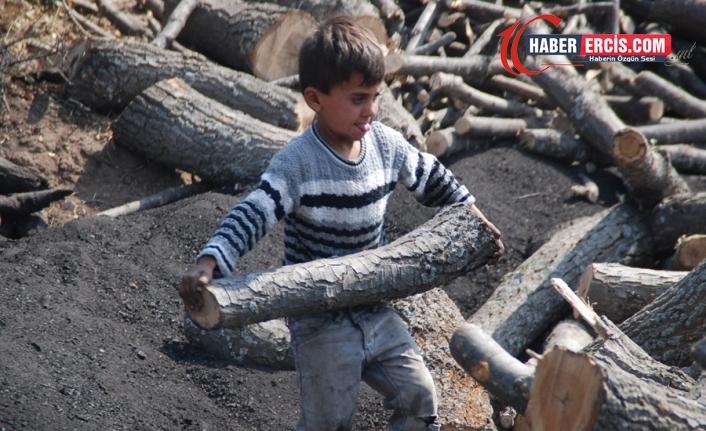 İSİG: 8 yılda en az 513 çocuk çalışırken yaşamını yitirdi