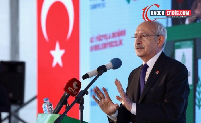 Kılıçdaroğlu 10 bin dolar tepkisi:128 milyar dolar'da tık yoktu, bunda da yok