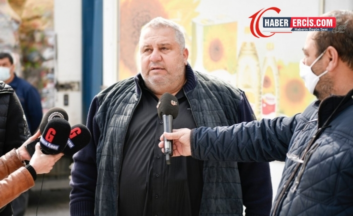 KKTC eski Cumhurbaşkanı Mustafa Akıncı: Halil Falyalı siyaseti finanse ediyor