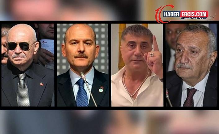 Kürkçü: 'Toplumsal muhalefet devletten hesap sormaya başlamalıdır, bu hukuken çözülecek bir mesele değil'