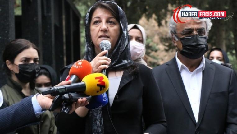 Kürt iş insanları mezarları başında anıldı: Katiller belli, hesap sorulsun