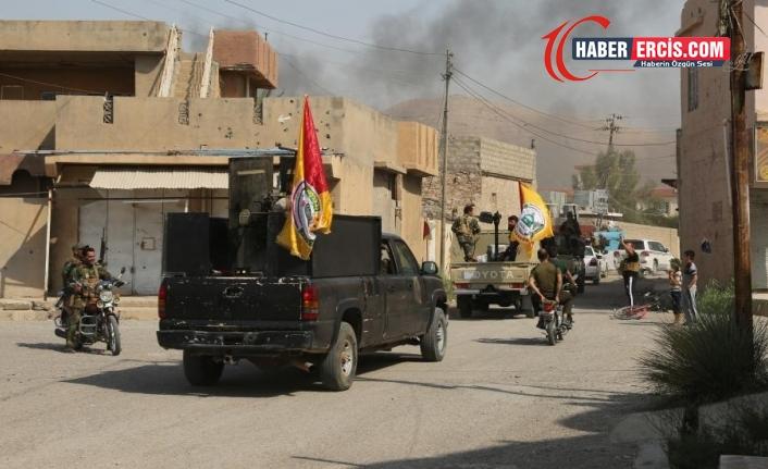 Kürt sivil toplum kuruluşları: 'Kürtler arası savaşı körükleyen olaylardan endişeliyiz'