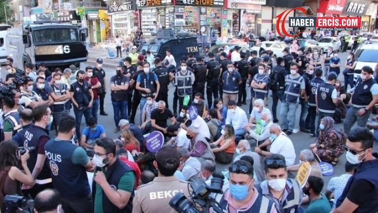 MED-DER Eşbaşkanı Kan: Anadil mücadelemize devam edeceğiz