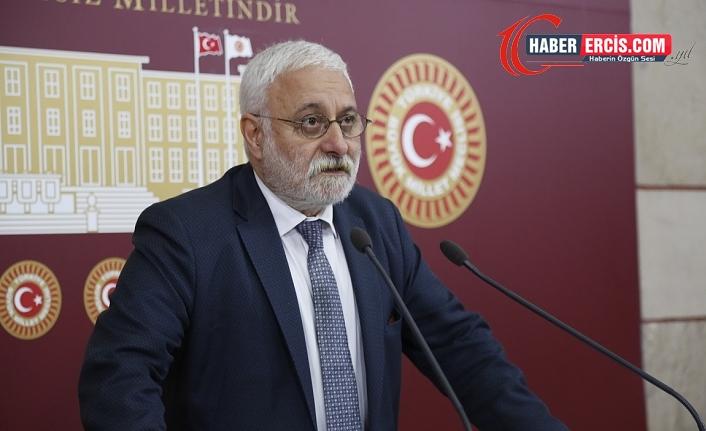 Oluç: 7 Haziran'ı unutmadıkları için HDP'ye dava açıldı