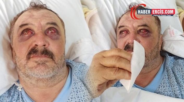 Van'da helikopterden atılan Osman Şiban ilk defa ifade verdi: Askerlerden şikâyetçiyim