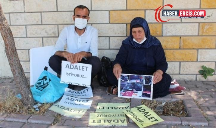 Şenyaşar ailesi hastane dosyasının açılmasını istedi