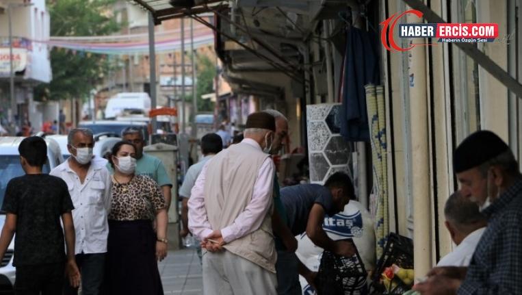Silvan'da bir yılda 20 ölüm: Taciz, tecavüz, uyuşturucu, işsizlik...