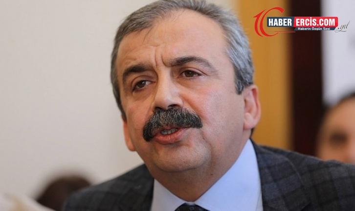 Sırrı Süreyya Önder'in davası Kobenê davasıyla birleştirildi