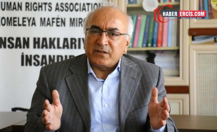 Türkdoğan: Peker'in iddialarını Türkiye araştırmazsa uluslararası komisyon kurulabilir