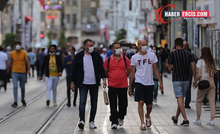 Türkiye'de Koronavirüsten kaynaklı can kaybı 47 bin 768'e yükseldi