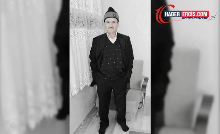 Van'da AKP İl Başkanının inşaatından düşen işçi hayatını kaybetti