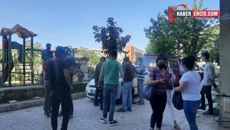 Van'da bir kişi evinde ölü bulundu