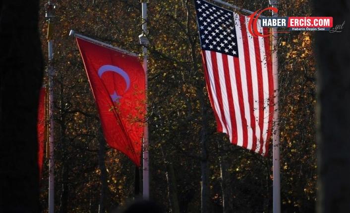 ABD Dışişleri Bakanlığı Türkiye'yi 'çocuk asker kullanımına karışan ülkeler' listesine ekledi