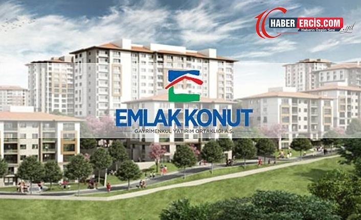 AKP'li 3 ismin Emlak Konut'tan maaş aldığı ortaya çıktı