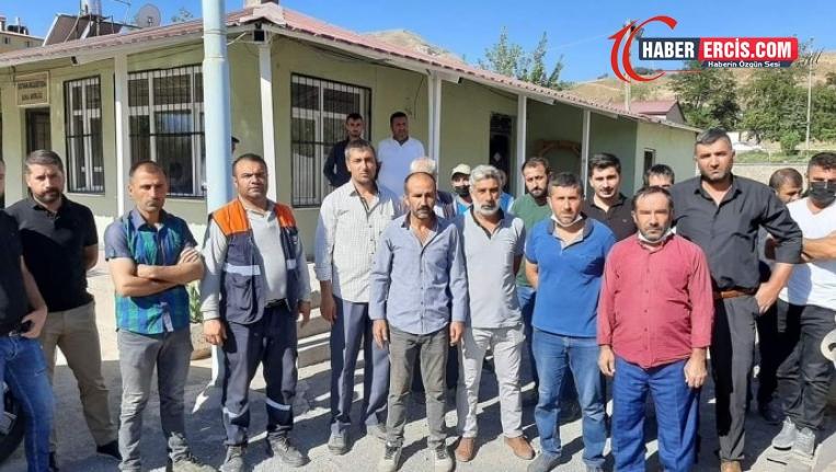AKP'li Tatvan Belediyesi'nde işe alım torpili